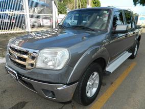 Ranger Xlt 2012, Cabine Dupla, Gasolina