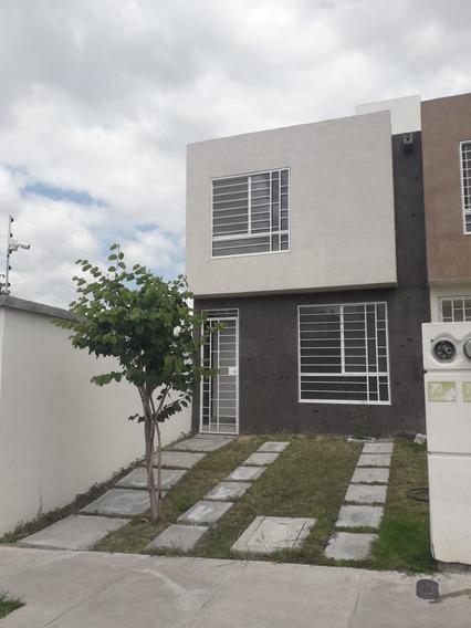 Vendo Casa Queretaro Fracc. Cd Del Sol Arboledas Valle De Sa
