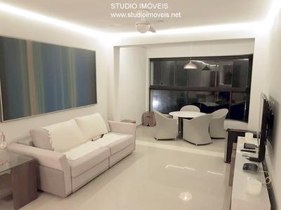 Apartamento Frente Mar Praia Martim De Sá, Caraguatatuba - 1653 - 32770697