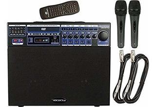Vocopro Dvd-soundman Basic Home Karaoke Sistema ?