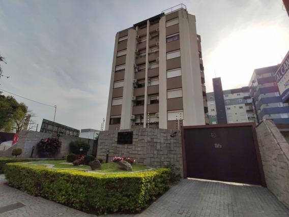 Apartamento Para Alugar - 02119.001