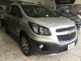 Chevrolet Spin Active Automatica Oportunidad Car One!!!(pg)!