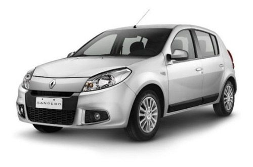 (13) Sucata Renault Sandero 1.0 16v 2014 (retirada Peças)