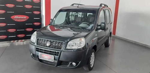 Fiat Doblo 1.8 Mpi Elx 8v