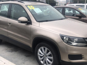 Volkswagen Tiguan 1.4 Automica At