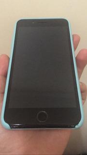 iPhone 7 Plus 32gb Preto Matte (nf E Garantia)