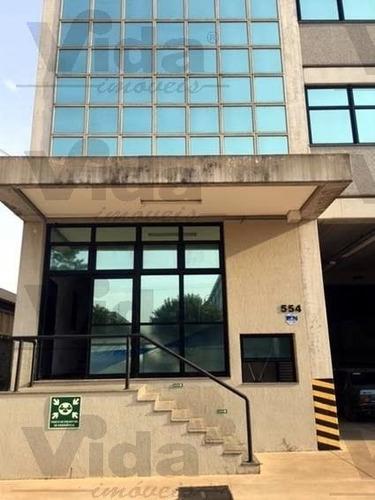 Imagem 1 de 4 de Galpão Para Aluguel, 4200.0m² - 35198