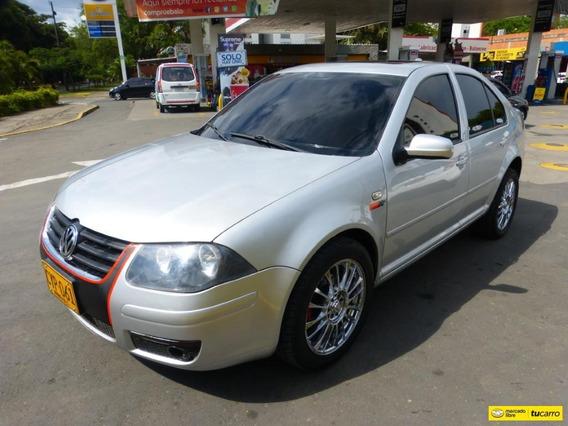 Volkswagen Jetta Mt 2000cc