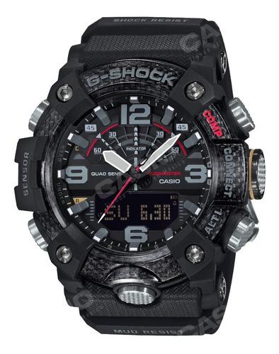 Reloj Casio G-shock Master Of G Mudmaster Gg-b100-1acr