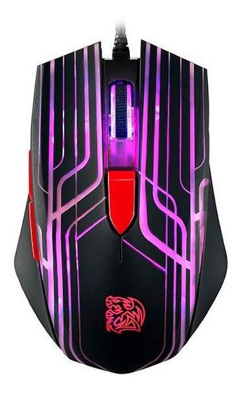Mouse Tt Sports Talon Laser Omron Black Mo-tln-wdoobk-01