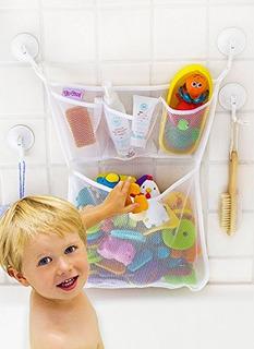 Organizador De Juguetes Para Baño - Original T