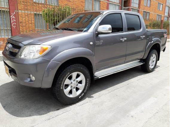 Toyota Hilux Imv 2.7 Gasolina Mecanica