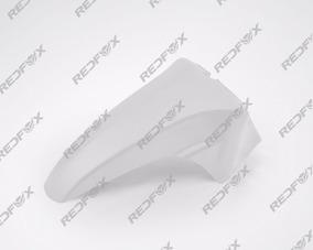 Paralama Dianteiro Shineray Jet 49cc Branco
