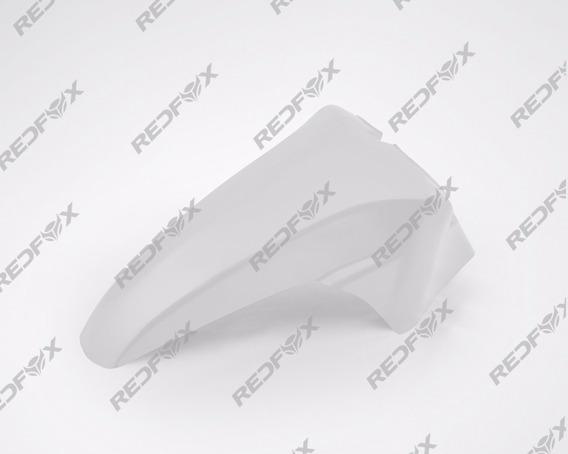 Paralama Dianteiro Shineray Jet49cc/jet125 Branco