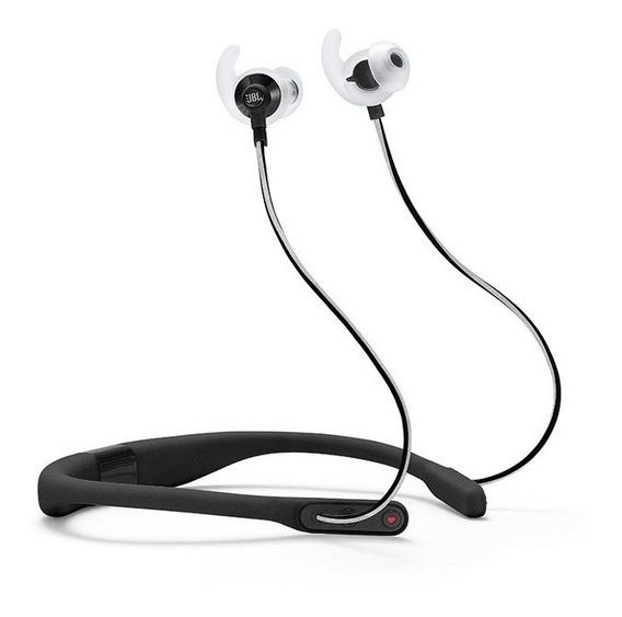 Fone De Ouvido Bluetooth Jbl Reflect Fit C/monitor Cardíaco