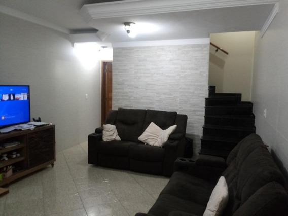 Sobrado Com 2 Dormitórios À Venda, 129 M² Por R$ 425.000,00 - Jardim Vila Galvão - Guarulhos/sp - So2703