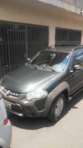 Imagem 1 de 8 de Fiat Fiet Estrada Adventero