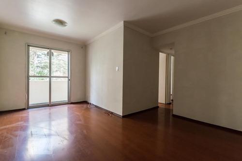 Apartamento Para Aluguel - Centro, 3 Quartos,  70 - 892837889