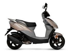 Motomel Scooter Strato Fun 80 2018 0km Entrega Inmediata