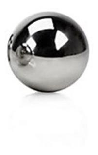 Esfera De Aço (3,5mm) Trava Rossi Dione Custom
