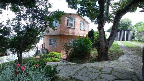 Casa Campestre Con Hermosa Vista, Muy Cerca Del Centro