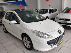 Peugeot 307 2.0 Premium 16v Aut 2012