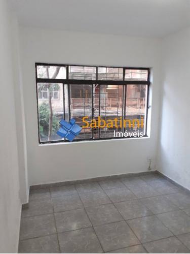 Apartamento A Venda Em São Paulo Glicerio - Ap02883 - 68514966