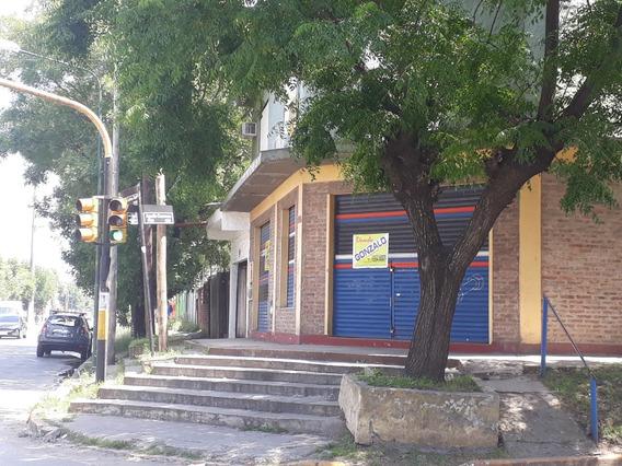 Local Comercial Sobre Almagro