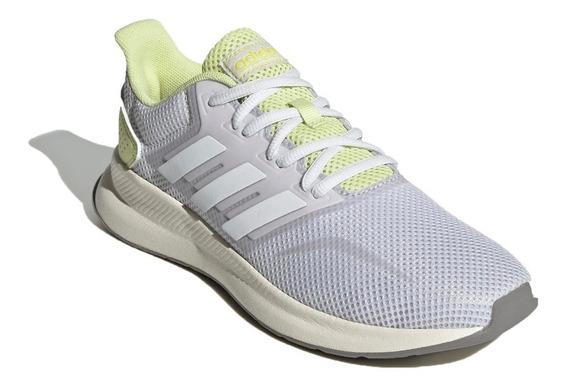 adidas Zapatillas Running Mujer Rufalcon Gris