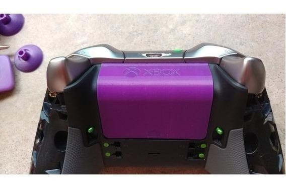 Xbox One Elite Tampa Bateria