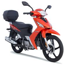 Suzuki - Nex 110 - Haojue - Biz 110 - Pop 100