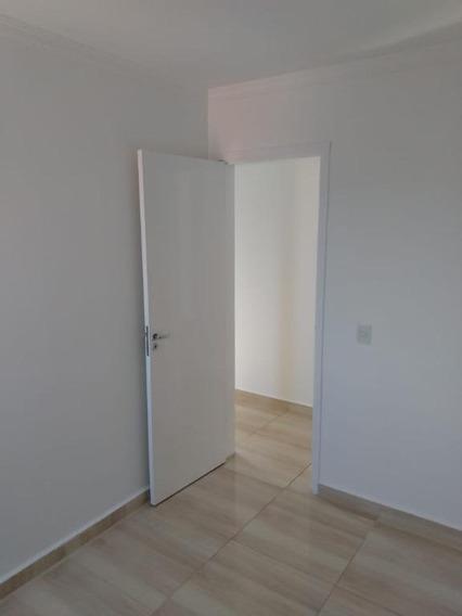Apartamento Com 2 Dormitórios Para Alugar, 60 M² Por R$ 1.200/mês - Residencial Pacaembu I - Itupeva/sp - Ap0066