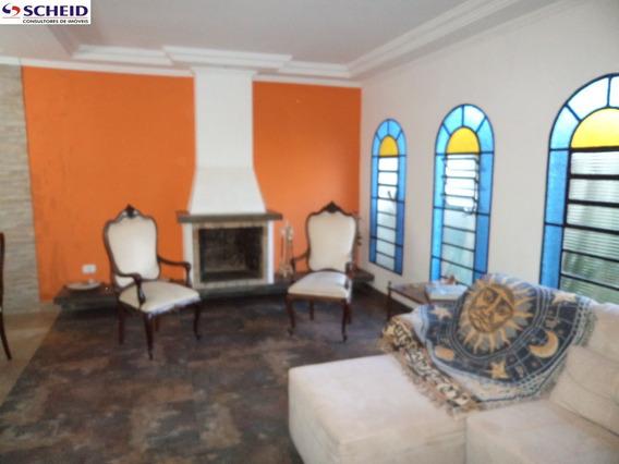 Casa Térrea Com Três Dormitórios!!! - Mr67322