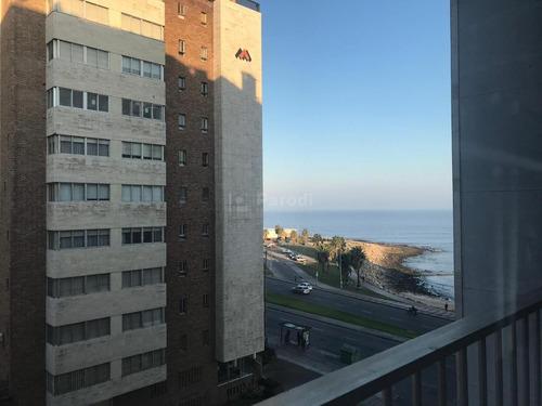 Venta Apartamento Pocitos A Mts De Rambla