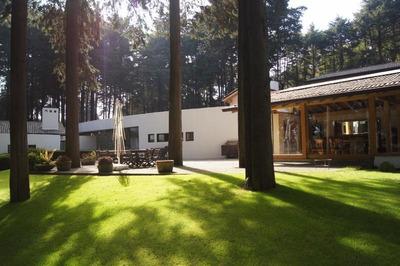 Hermosa Residencia Zona Jajalpa Y Club De Golf Los Encinos A 20 Minutos De Santa Fe