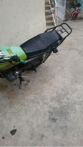 Motor Cg 200