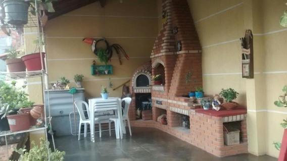 Sobrado Residencial À Venda, Ayrosa, Osasco. - 3734
