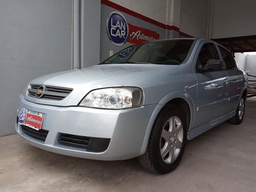 Imagen 1 de 13 de Chevrolet Astra 2.0 Gl 2009