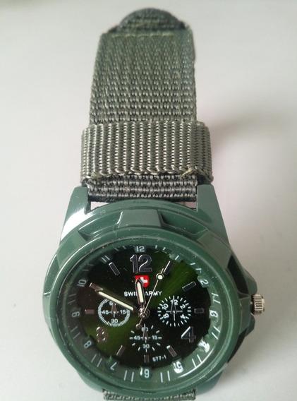 Relógio Swiss Army