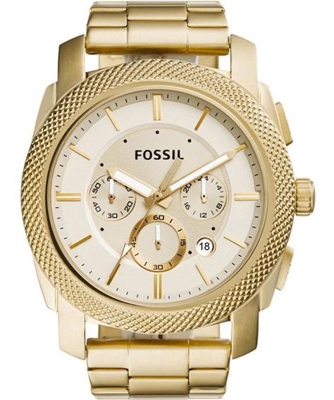 Relógio Fossil Masculino Internacional Original Garantia Nfe