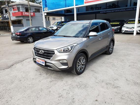 Hyundai Creta Prestige 2018 Top De Linha Novíssimo