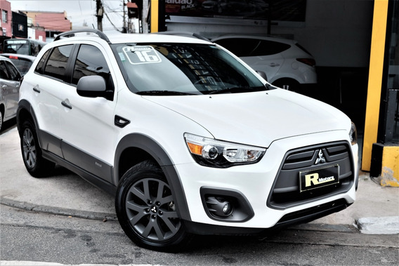 Asx 2016 2.0 Outdoor 2wd Cvt 5p