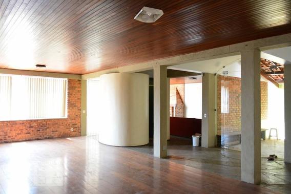 Casa Com 4 Dormitórios E 4 Garagens - Id: 892966251 - 266251