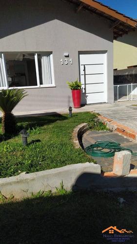 Excelente Casa Terrea Com Condominio Fechado De Aruja - 20459