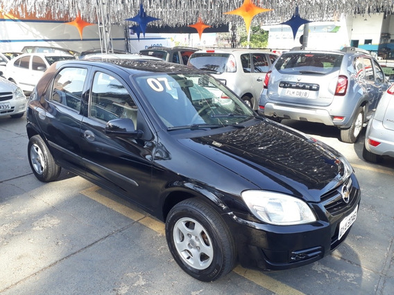 Chevrolet - Celta Spirit 1.0 2007 - Flex 4 Portas 2007