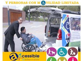 Chevy Van / ** Vendo Negocio De Transporte Para Pacientes**