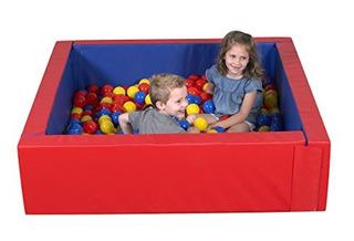 Fabrica Para Ninos Cf331031 Corral Ball Pool Jardin De Infan