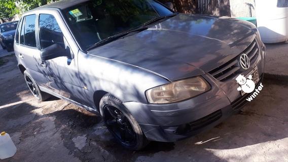 Volkswagen Gol 1.6 I Power 601 5 P 2006