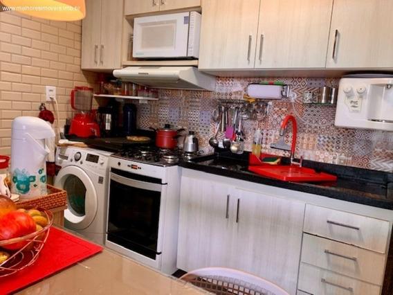 Apartamento - Ap00500 - 68305438
