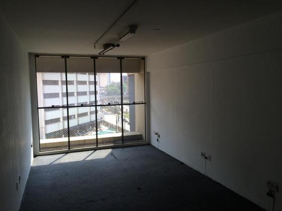 Sala Comercial Av. Francisco Glicério, Campinas
